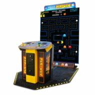 Видосимулятор Namco World's Largest Pac-Man