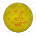 033881136  Шар для боулинга QAMF URE Ball 13# Lemon XL