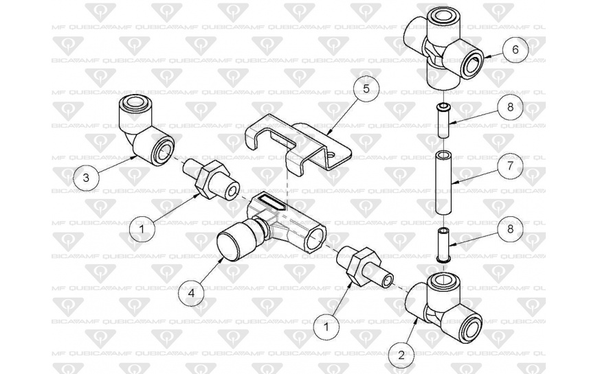 Flow Control Valve Assembly
