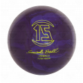 033881156 Шар для боулинга QAMF Ball 15# Purple XL
