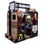 Видосимулятор Raw Thrills  The Walking Dead DX