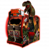 Видосимулятор Raw Thrills  Jurassic Park SDX Motion