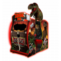 Видосимулятор Raw Thrills Jurassic Park DX