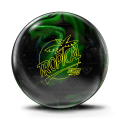 Шар для боулинга STORM TROPICAL STORM BLACK/LIME