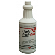 047000100 Дезодорант / Дезинфектор для обуви Fresh Care Liquid 1 Quart