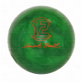 033881125  Шар для боулинга QAMF URE  Ball 12# Green L