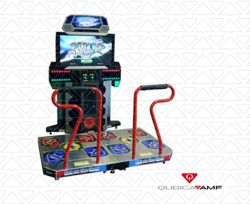 Andamiro игровые аппараты игровые автоматы обман копуро